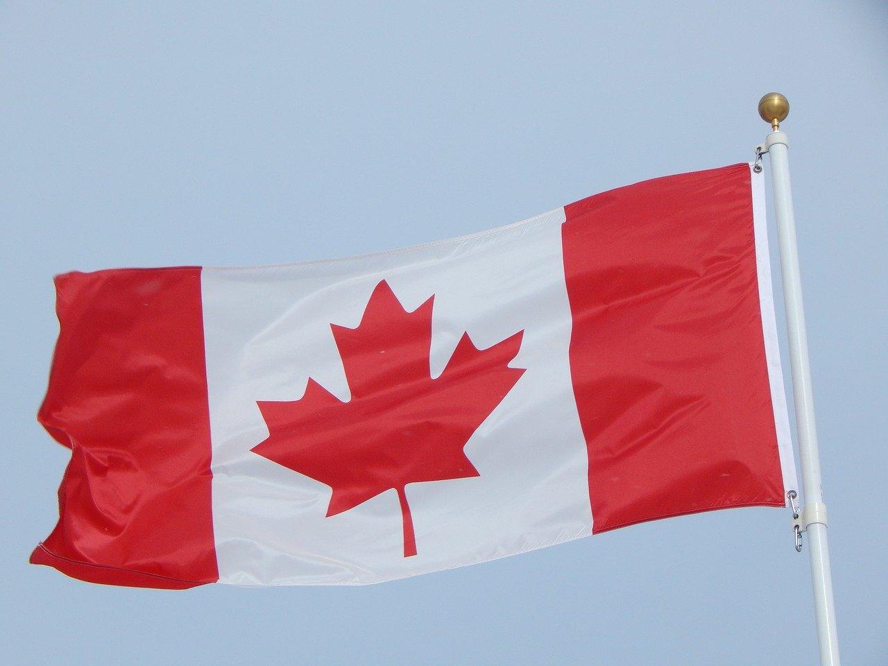 Tout sur le drapeau du Canada
