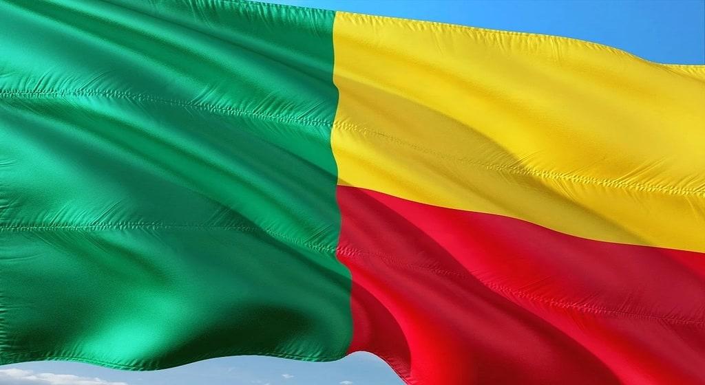 L'histoire du drapeau du Bénin